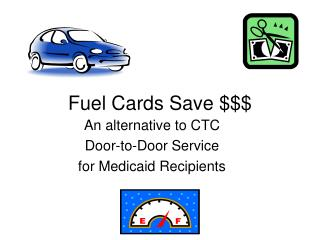 Fuel Cards Save $$$