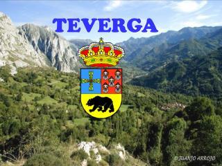TEVERGA
