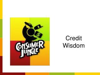 Credit Wisdom