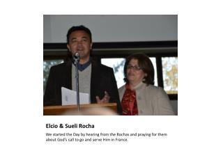 Elcio  &  Sueli  Rocha