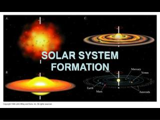 condensation in the solar system - photo #19
