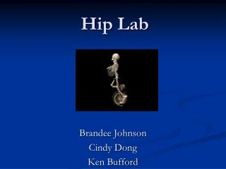 Hip Lab