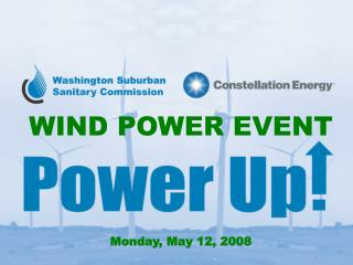 WIND POWER EVENT