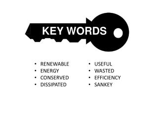 KEY WORDS
