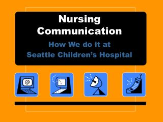 Nursing Communication
