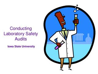 Conducting Laboratory Safety Audits
