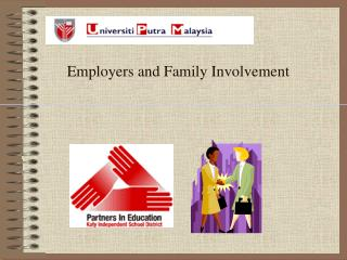 Employers and Family Involvement