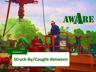 Struck-By/Caught-Between