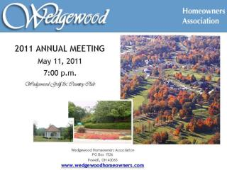Presentation=20from=20the=202011=20Annual=20Meeting