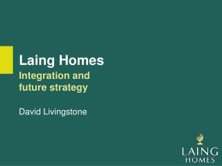 Laing Homes
