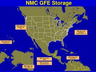 NMC Support Box Puerto Rico