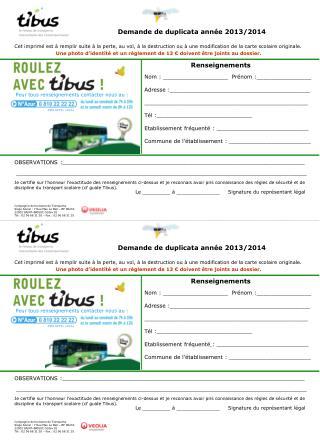 Compagnie Armoricaine de Transports  Siège Social : 7 Rue Max Le Bail – BP 90210  22002 SAINT-BRIEUC Cédex 01 Tél: 02