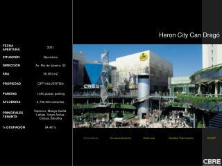 Heron City Can Drag�