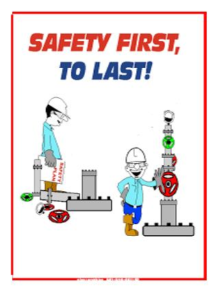 SAFETY+POSTERS