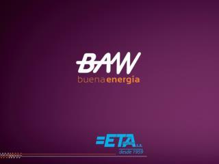 Desde 1959  ETA Electro  es un referente en lo que refiere a instrumental de medición, y desde sus orígenes, lidera el