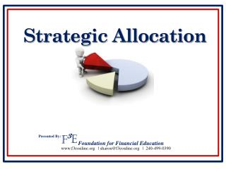 Strategic Allocation