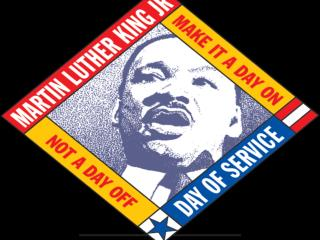 How did MLK Day of Service begin?