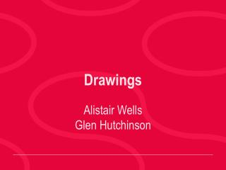 Alistair Wells Glen Hutchinson