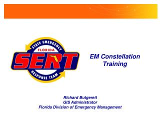 EM Constellation Training