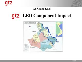 An Giang LCB          LED Component Impact