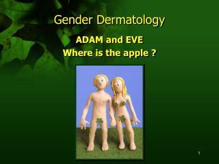 Gender Dermatology