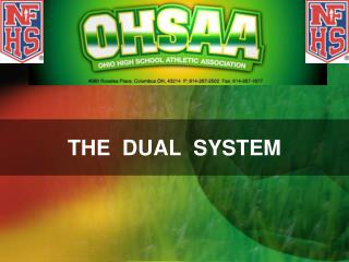 THE  DUAL  SYSTEM