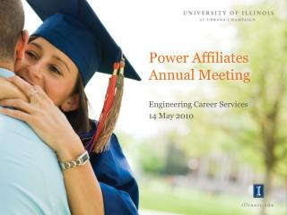 Power Affiliates Annual Meeting