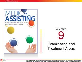 Examination and Treatment Areas