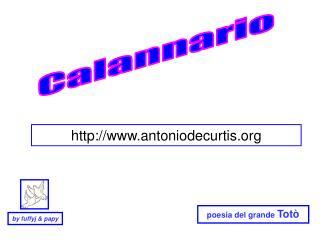 Calannario