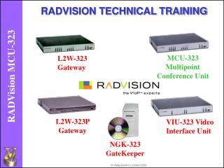 L2W-323 Gateway