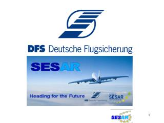 SESAR and DFS participation