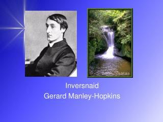 Inversnaid Gerard Manley-Hopkins