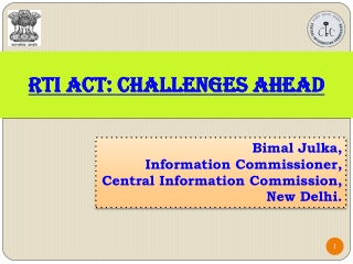 ICAI at a glance