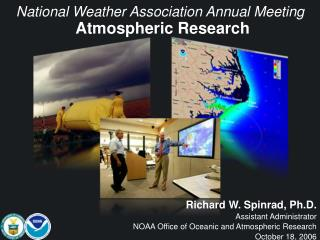 National Weather Association Annual Meeting