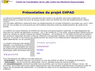 Formation   la pr vention du risque infectieux en EHPAD
