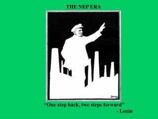 THE NEP ERA