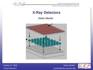 X-Ray Detectors