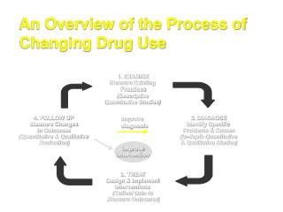 An Overview of the Process of Changing Drug Use