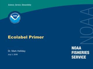 Ecolabel Primer