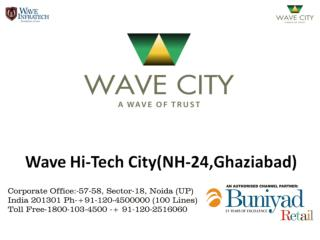 Right Time to Invest-NH-24