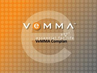 VeMMA Complan