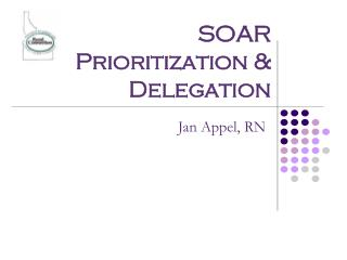 SOAR Prioritization & Delegation