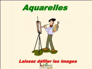Acuarele - Peter Motz