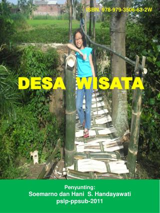 DESA  WISATA