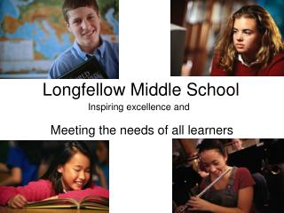 Longfellow Middle School