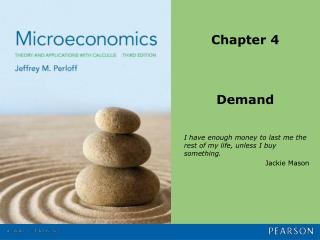 Chapter 4 Demand