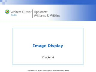 Image Display