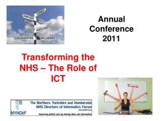 Annual Conference 2011