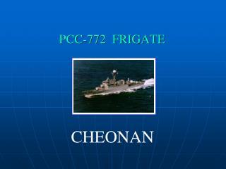 PCC-772  FRIGATE