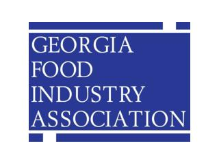 What is The Georgia Food Industry Association (GFIA)?